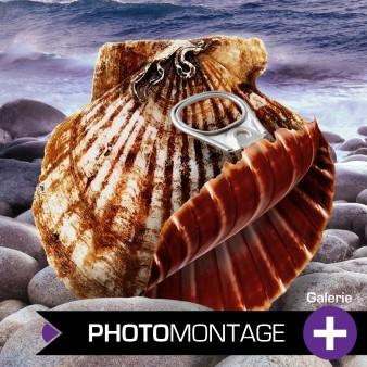 Galerie photographe studio & PhotoMontage Pub / Yann PEREIRA