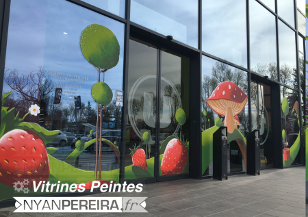 2.vitrine.peinte.decoration.printemps.hyperu