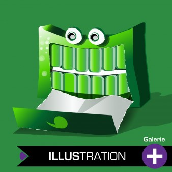 Illustrateur PACA & Illustration Varoise / Yann PEREIRA