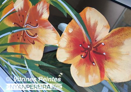 007-vitrine.animation.Printemps.deco.peinture.original.live.painting