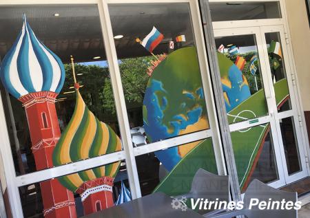 015-russia.2018.coupe-du-monde.Decoration.vitrine.peinture.original.tendance.luxe-