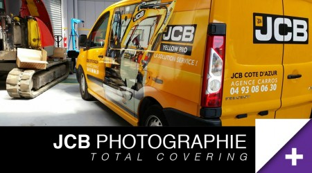 Vidéo-photomontage.JCB.sticker.total.covering.PUB