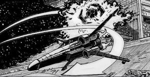 David Russell vignette storyboard