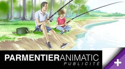 Animatics Conserverie Parmentier