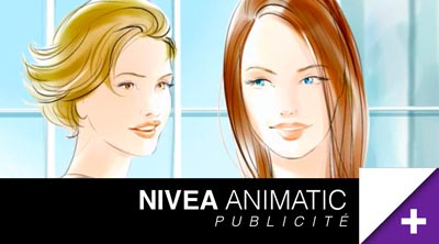 Animatic PUB NIVEA